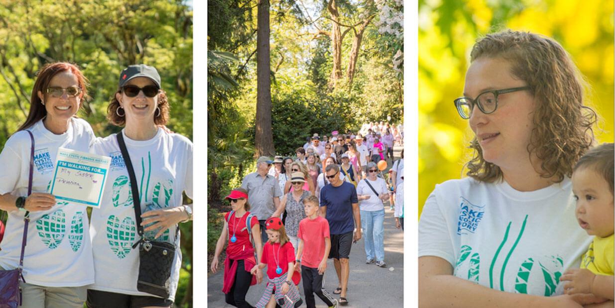 Safari Niagara Walk to End Cystic Fibrosis