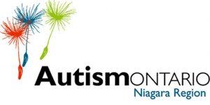Autism Ontario - Niagara Region Chapter Logo