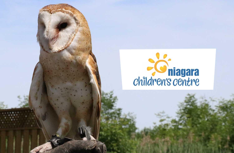 Niagara Childrens Centre Fundraiser at Safari Niagara